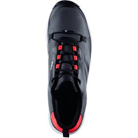 adidas TERREX Fastshell Low Shoes Herren utility blackcore black/energy